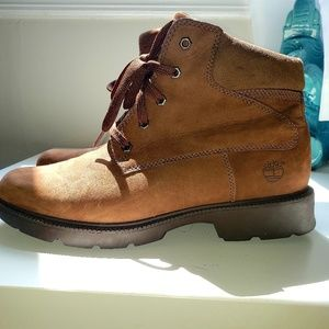 Timberland Boots Chocolate Brown